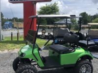 2019 Ezgo valor - Maryland