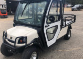 2020 Cushman Shuttle 2 Gas